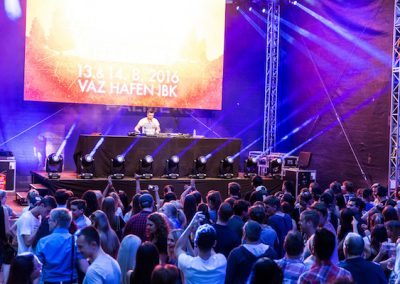 08.07.2016 - DJ Antoine
